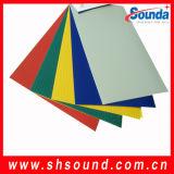 Bâche de protection stratifiée par PVC de qualité (STL550) avec le meilleur prix