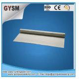 De fabriek vervaardigde Texturized Doek van de Glasvezel met /Without PTFE