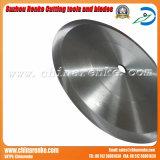 Kundenspezifische legierter Stahl Siltting Schneider für Ausschnitt-Pappe