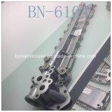 Coperchio del radiatore dell'olio di KOMATSU 6D105 PC200-3 del pezzo di ricambio del motore di Bonai (6136-61-2113/6136-62-2110)