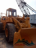 Used Original Japan Cat 966c Wheel Loader for Sale