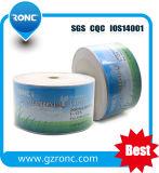 2017 Printable CD-R 700m 80min 1-52X con la Licencia Shrinkwrap de Turquía en el mercado