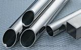 SUS201 en gros 202 304 a soudé la pipe d'acier inoxydable avec haut Polished