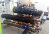 Schrauben-Kühler für zentrale Klimaanlage u. Brauerei-Pflanze