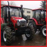 Rodas do Trator Agrícola 110HP Trator Agrícola (FM1104T)
