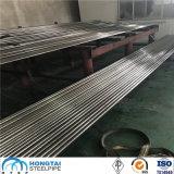 Funda inconsútil del tubo del buje del tubo de acero de JIS G3445 Stkm12b