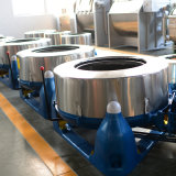 120kg回転の機械装置のハイドロ抽出器機械(SS)への15kg