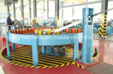 32mm H.Fのまっすぐな継ぎ目によって溶接される管製造所