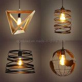 E26 4W Edison Vintage ST64 l'ampoule à incandescence LED avec la CE, UL approuver