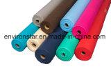120GSM bereitete Haustier Spunbond Vliesstoff-Fabric/PP gesponnenes verpfändetes nicht gesponnenes Gewebe auf