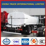 Camion dell'acqua dello spruzzatore della via di HOWO 6*4 2000L