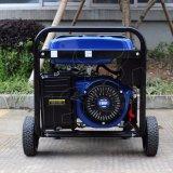비손 새로운 5kw 세륨에 의하여 증명서를 주는 가솔린 단일 위상 발전기 가격