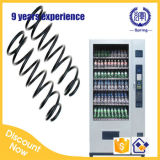 Fabricant de haute qualité Spire de ressort de la machine distributrice