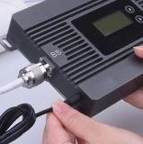 LCDの携帯電話の細胞シグナルのブスターが付いている高利得2g 900MHzの移動式シグナルのブスター