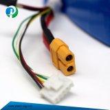 nachladbare Qualität 24-46.8V Li-Ionbatterie für E-Roller mit 18650