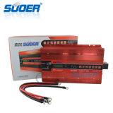 Suoer 12のボルト220のボルト4000Wの純粋な正弦波力インバーター(FPC-D4000A)