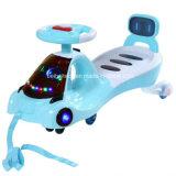 Горяче продающ самую новую и популярную езду автомобиля качания младенца на автомобиле