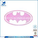 Надежность при конкурентоспособной цене Блестящие цветные лаки виниловые наклейки наклейки