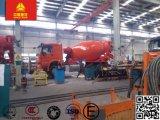 Sinotruk HOWO 6X4 336HPの具体的なミキサーのトラックかミキサーのトラック