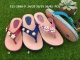 Повелительница Ботинок Pcu Материал Flop Flip женщин
