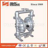 Pompe à diaphragme pneumatique en fonte de fer (QBY-40)