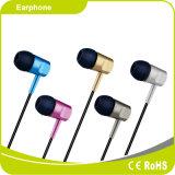 Fone de ouvido excelente bem parecido de Smartphone dos sons do modelo novo
