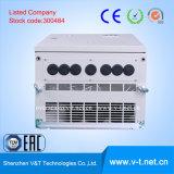 110kw - HD에 V&T V5-H 하중 초과 변하기 쉬운 속도 드라이브 단일 위상 또는 삼상 90