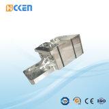 工場ステンレス製の部品を機械で造る卸し売り顧客用精密CNC