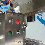 Decapsulatore semi automatico della bottiglia da 5 galloni