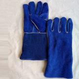 Сварка кожаные перчатки