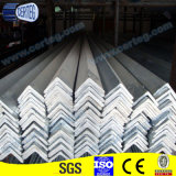 Barra di angolo d'acciaio Pre-Galvanizzata di HDG (S235/Q235/Q195)