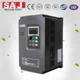 Monophasé sortie entrée 220V/triphasée de 220V de convertisseur de fréquence de SAJ Classsical