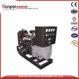 Yanmar 5kw 6kVA (5.5kw 6.6kVA) 연료 경제 디젤 엔진 발전기