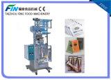 Автоматическое заполнение взвешивания закусок и обвязка упаковочные машины