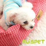 O luxo da alta qualidade Pets a base Washable do cão das bases