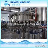 3 in 1 Wasser-Plomben-Maschinerie-/Mineralwasser-füllender Pflanze/im reinen Wasser-Produktionszweig