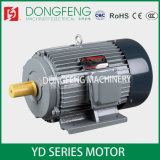 Hohe Leistungsfähigkeit Aeef Iec-Standardkurzschlußelektromotor