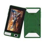 7 Zoll-Fingerabdruck-TabletteAndroid 4.4.2 Tablette PC des OS-Vierradantriebwagen-Kern-1.3GHz