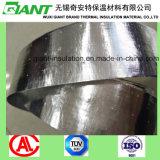 Alimentation en usine ; d'aluminium perforé Face tissu isolant de pavillon