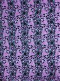 새로운 매력적인 디자인 의복을%s 다채로운 자수 폴리에스테 직물