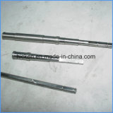 CNC personalizzato alta precisione che lavora l'asta cilindrica alla macchina dura dell'acciaio al cromo