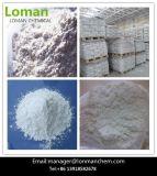 Tipo de Anatase pigmento dióxido de titanio con el 98,5%Min TiO2 uso de cosméticos de tinta de impresión de recubrimientos de caucho&