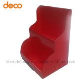 Schaukarton des China-Hersteller-rote Farben-Kostenzähler-PDQ