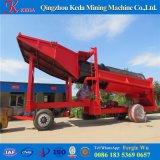 Machine d'or d'équipement minier de moteur diesel
