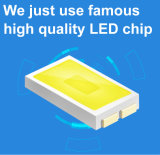 Proyector GU10 7W Lsp1307 de la luz del punto del LED