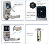 Büro/Hauptgatter-Karte u. Tastaturblock-elektronischer Verschluss mit Ferncontroller