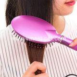 Pettine comodo dei capelli delle donne adulte di massaggio del Hairbrush per il salone