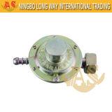 Régulateur de pression de gaz de LPG de qualité pour la cuisson