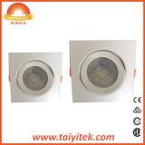 Indicatore luminoso di soffitto cinese della fabbrica 5W-15W LED da vendere