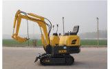 Mini excavador caliente de la venta Yrx8008